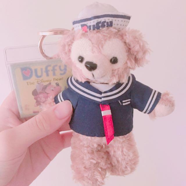 Duffy 水手服