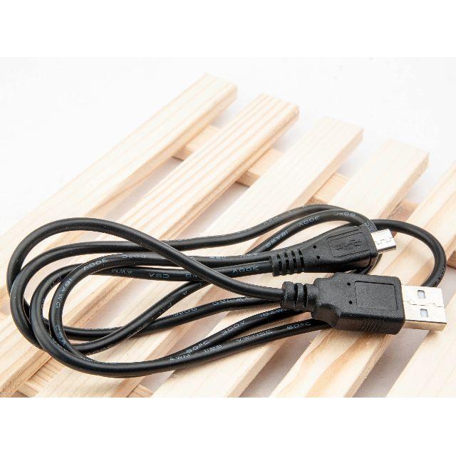 【GoMart】 1米 18AWG Micro USB 快速充電線 非數據線 傳輸線 100公分 快充線