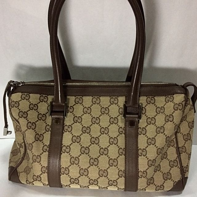 Gucci Shoulder Bag Pre-loved