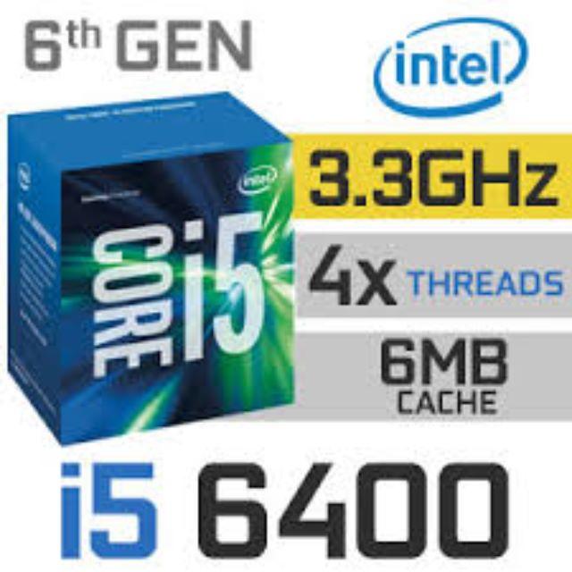 i5 6400/i7 6700 GPU 950/960/980 高效能 工作機 online遊戲機 繪圖機 大學生 精品 組電腦 LED機殼 可外加LED風扇