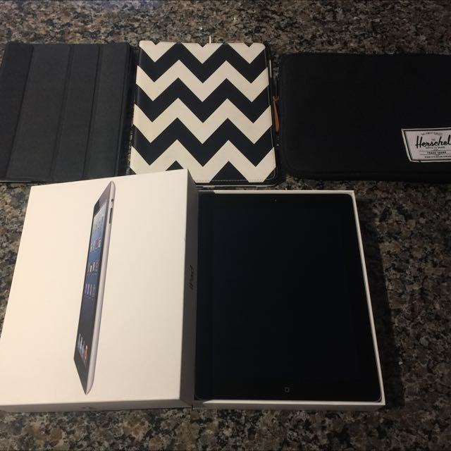 iPad 2 - 16 GB