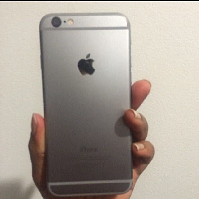 IPhone 6 16gb New Never Used