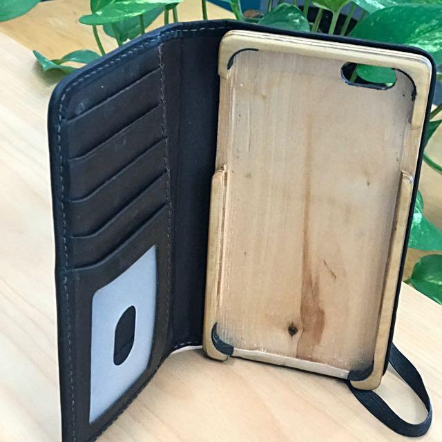 Iphone 6 Plus 6s Plus Wallet Case