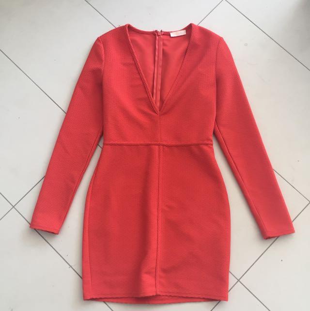 ISLA dress