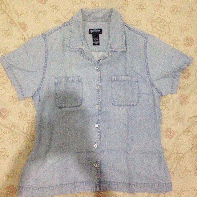 Jeans shirt #jatuhharga