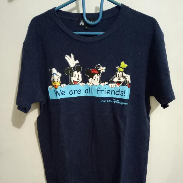 Kaos Disneyland