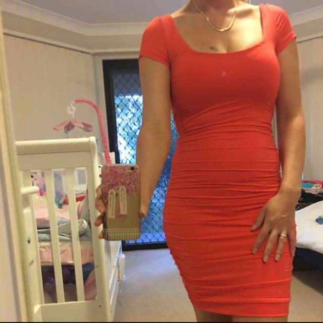 SOLD Kookai Size 1 Dress