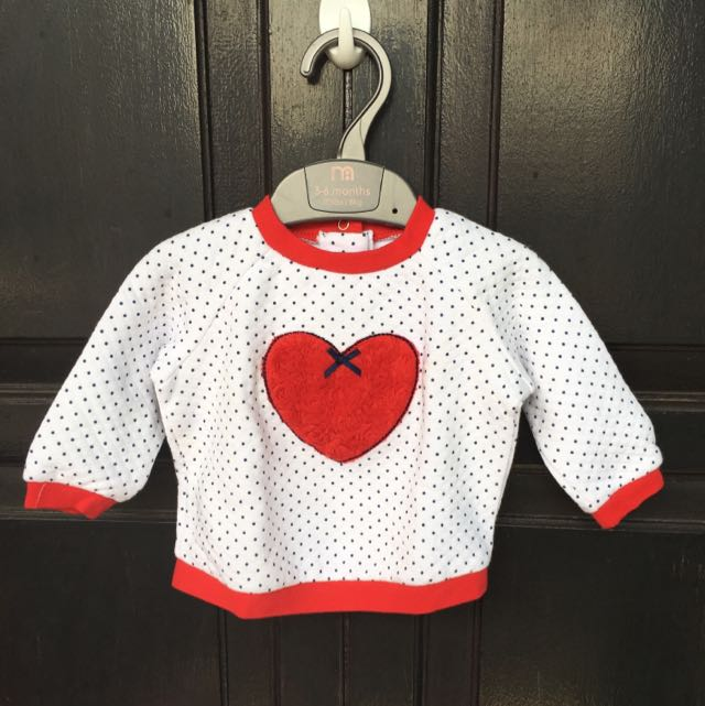 Little Me Sweater