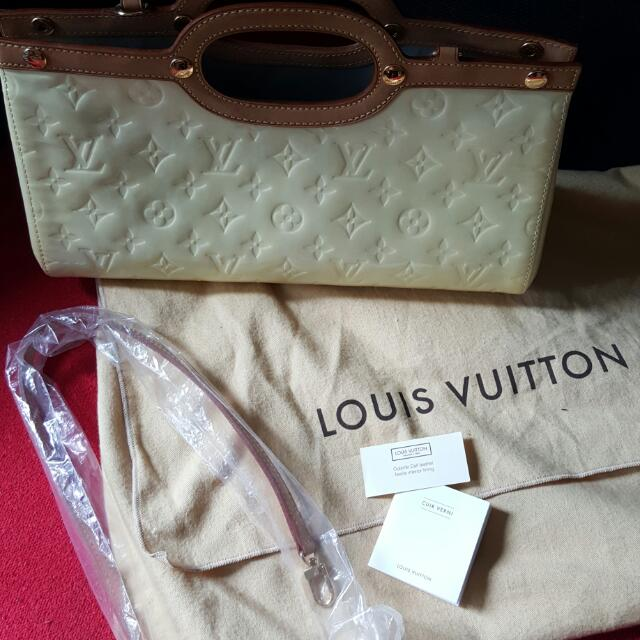 Louis Vuitton Vernis