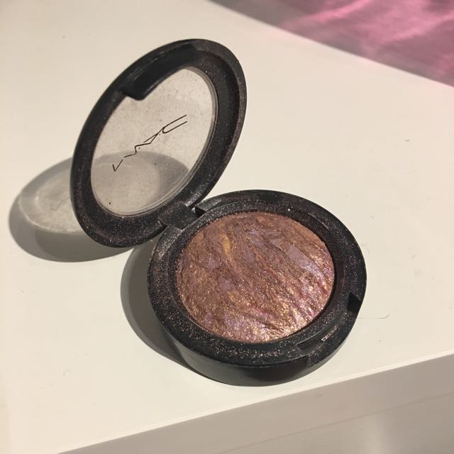 MAC Mineralized Eyeshadow 'Mercurial'