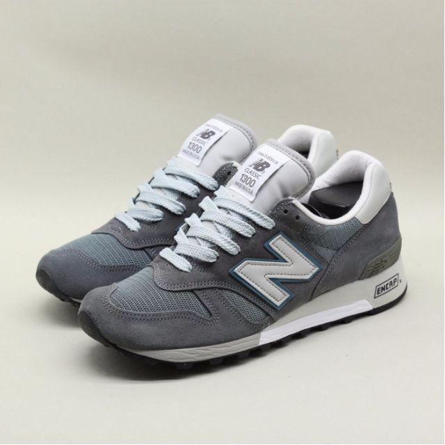new balance m1300 grey