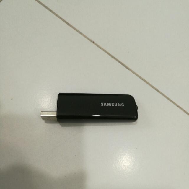 Original Samsung Wifi Dongle