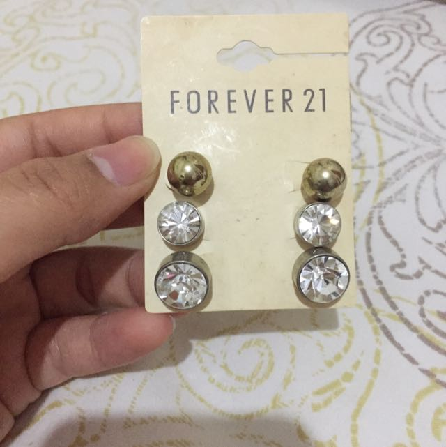 Pearly Earings