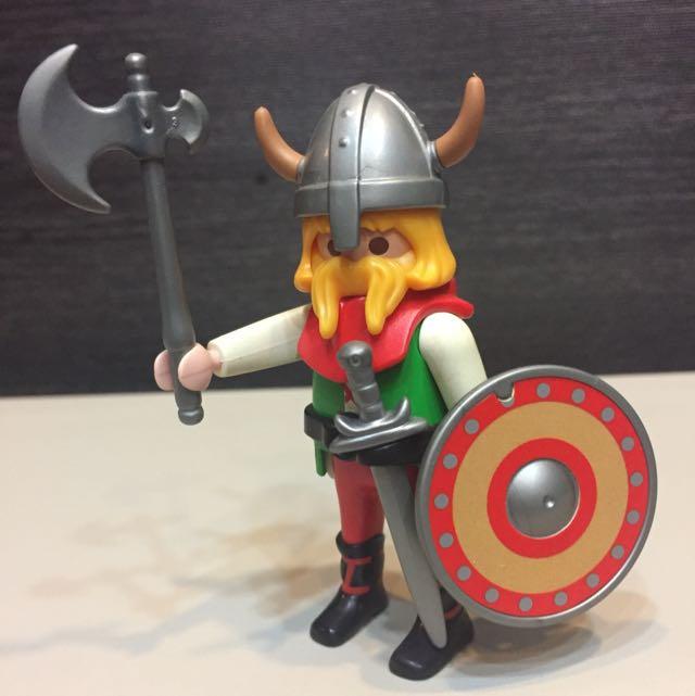 Playmobil 4599 Viking
