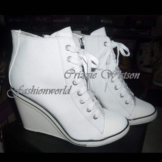 Pre-loved High-heels Shoes