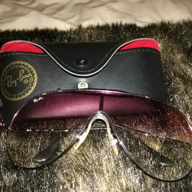 Ray Ban - Authentic Sunglasses