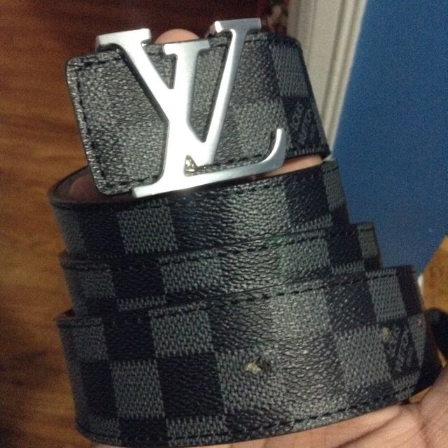 Replica Louis Vuitton Belt