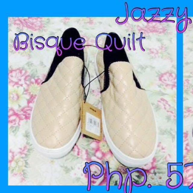 Rubi Footwear