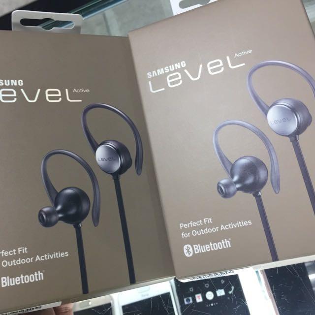 Samsung 三星高階藍芽 Level Active