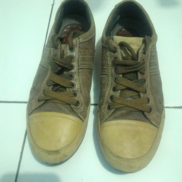 Sepatu GEOX RESPIRA original