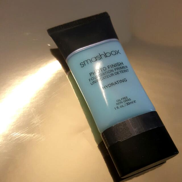 Smashbox Hydrating Primer