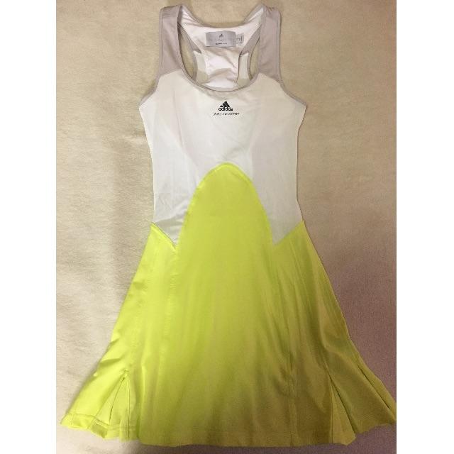 Stella McCartney Tennis Dress