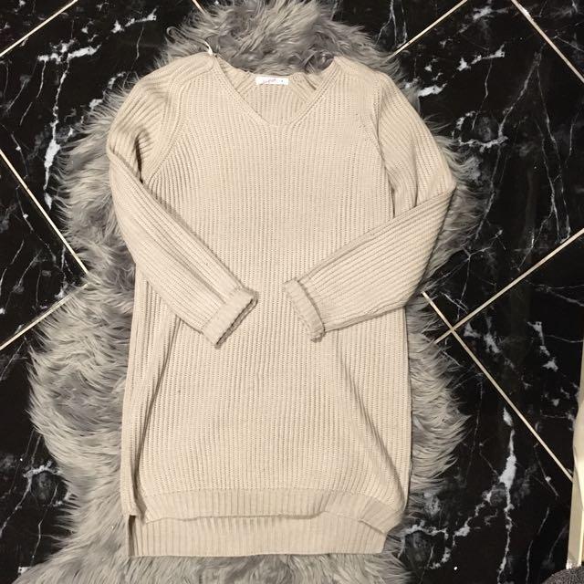 Supre Sweater Dress