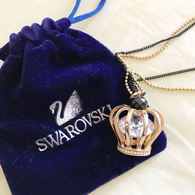 SWAROVSKI Necklace PRICE DROPPED