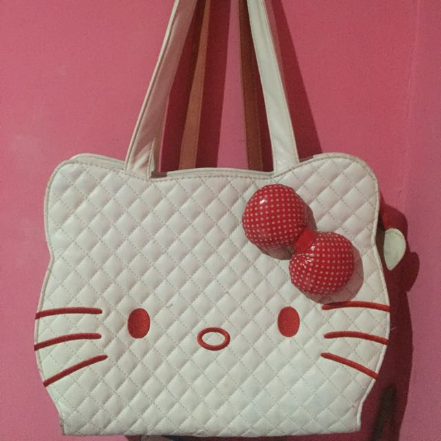 tas hello Kitty Sanrio