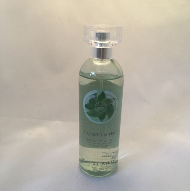 The body shop Eau De Cologne