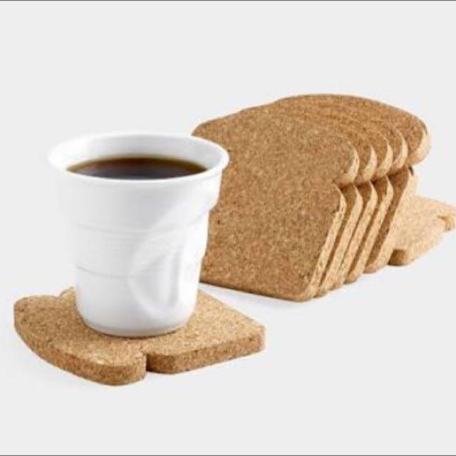 Toastit Coaster