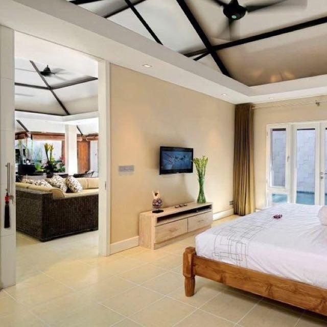 Zen Rooms Bali