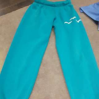 Lazy Pants Size XXS