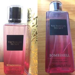 VICTORIA'S SECRET - BOMBSHELL