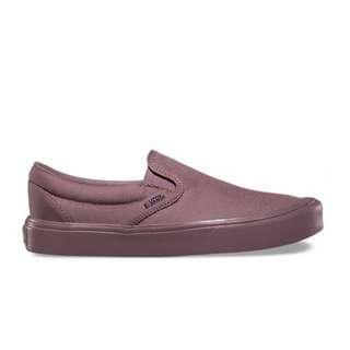 Vans 特殊色 滑板鞋 帆布鞋