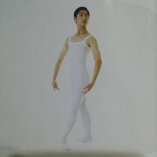 Sonata Male ballet tights