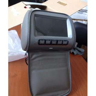 Hendrest Monitor With zip ( 7 inch )