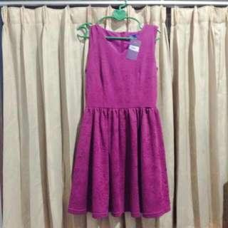 Dres Purple Arithalia Rp. 200rb. Normal Price Rp. 499rb