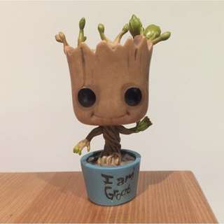 Marvel Guardians of the Galaxy Groot