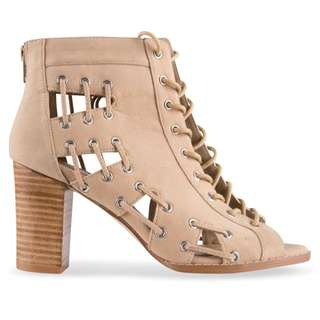 SHUBAR Heels - Copy Of Mollini