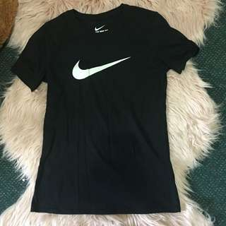 Nike Short Sleeve Size S