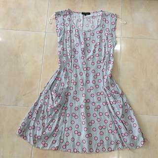 Doll&frog Dress By DP
