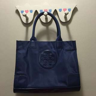 Tory Burch ( Ella mini tote)