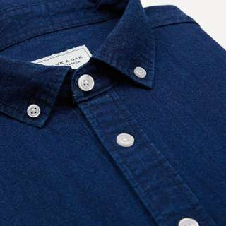 Frank & Oak button down shirts