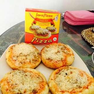 Pizza Mini