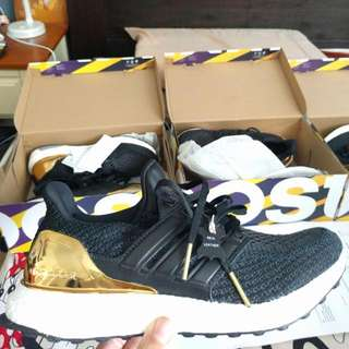 100% Authentic Olympic Ultraboost