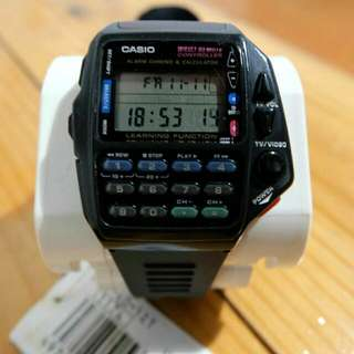 CASIO CMD-40 WRIST REMOTE CONTROLLER