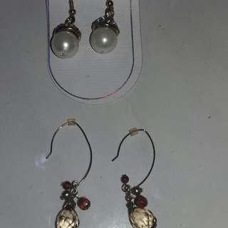 Anting Mote Free Anting Sweet