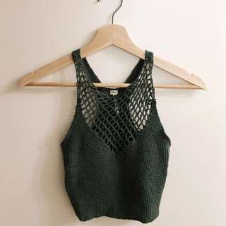Urban Outfitters Knit Crop