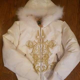 Rocawear down jacket